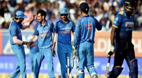 एमएस धोनी की इस खास आदत का 'दीवाना' है टीम इंडिया का ये युवा खिलाड़ी