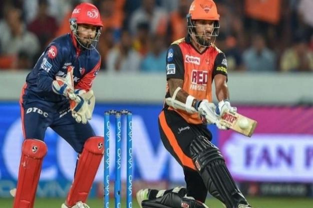 IPL 2019:11 साल बाद घर वापसी कर सकते हैं शिखर धवन, दिल्ली डेयर डेविल्स का थाम सकते हैं दामन