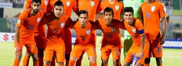 सैफ कपः मालदीव को हराकर अपनी बादशाहत बरकरार रखना चाहेगी भारतीय फुटबॉल टीम