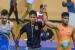 जूनियर एशियाई चैंपियनशिप: साजन ने पहले दिन जीता गोल्ड