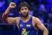 विश्व चैंपियनशिप : बजरंग को सिल्वर से करना पड़ा संतोष