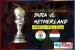 क्वार्टर फाइनल में भारत-नीदरलैंड्स में कांटे की टक्कर