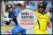INDvAUS: भारत ने दूसरे वनडे में 6 विकेट से जीत दर्ज की