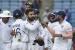 LIVE: भारत को तीसरा झटका, कोहली 12 रन बनाकर आउट