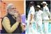 PM मोदी को याद आए ये 3 पूर्व भारतीय क्रिकेटर, किया जिक्र