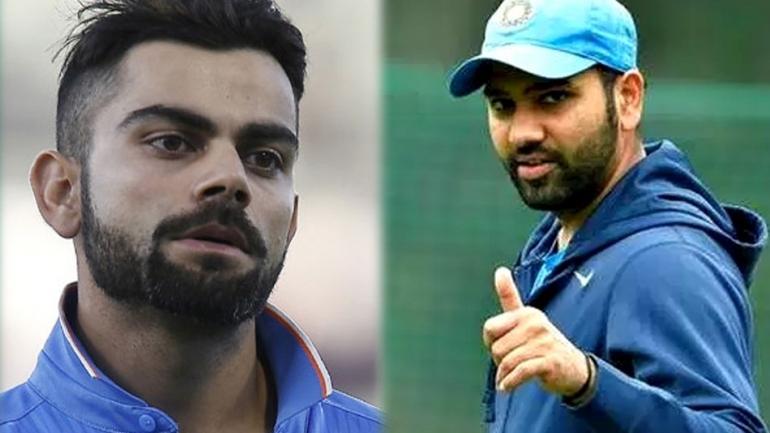 रोहित शर्मा के नाम हैं क्रिकेट के वो तीन अदभुत रिकॉर्ड जो 'रन मशीन' विराट कोहली भी नहीं बना सके