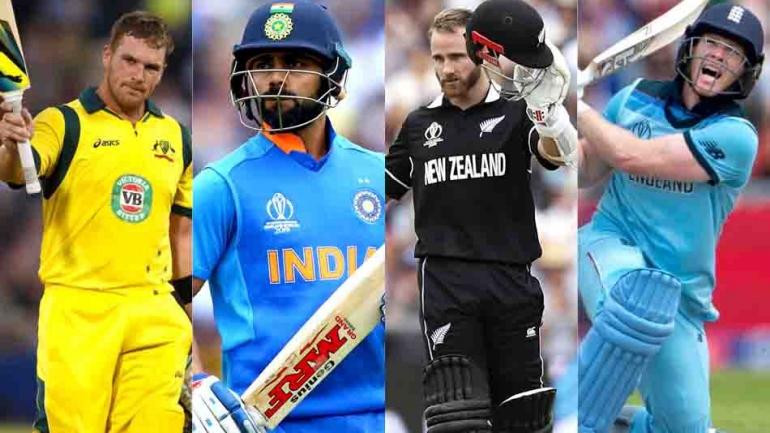 cricket,world,teams,slots,semifinal,वर्ल्ड कप,टीम,जगह,सेमीफाइनल,गणित