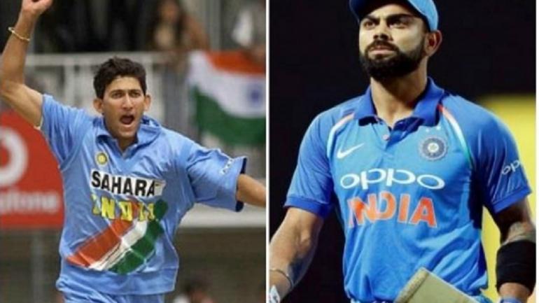 agarkar,record,batsmen,kohli,rohit,नाम,रिकाॅर्ड,कोहली,बल्लेबाज,तोड़