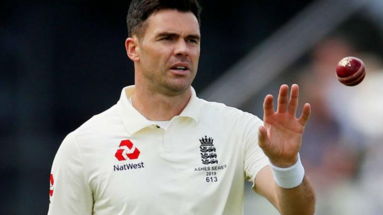 england,james,anderson,likely,return,इंग्लैंड,खुशखबरी,साउथ अफ्रीका,टीम,लौट,जेम्स एंडरसन
