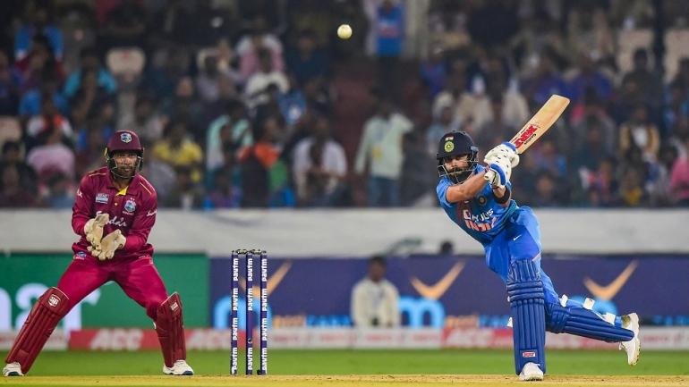 1st T20: विराट की पारी के मुरीद हुए विवियन रिचर्डस, विराट बोले- थैंक्यू बिग बॉस
