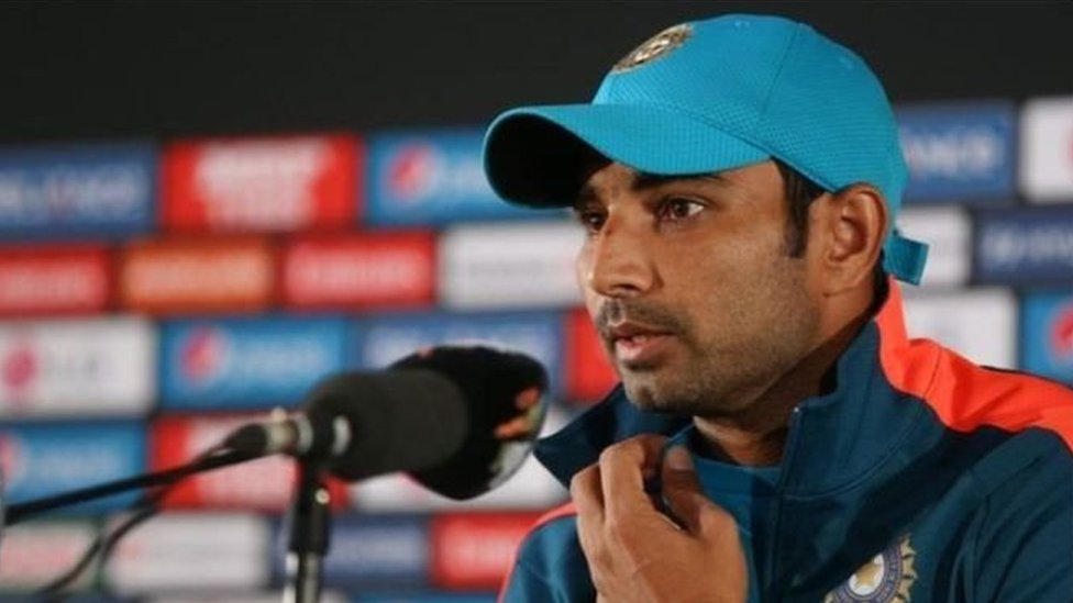 Mohammed Shami Stardom Litigation And Return