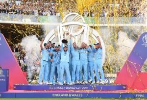 #ENGvNZ: वो 'एक रन' जिसके चलते न्यूज़ीलैंड के हाथों से फिसला वर्ल्ड कप